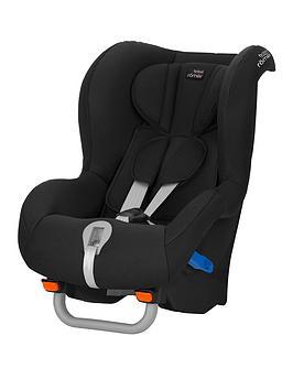 Britax   Max Way Black Series Car Seat - Black
