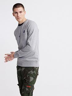 superdry-collective-crew-sweatshirt-grey