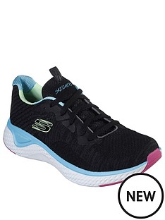 skechers-solar-fuse-brick-escape-trainers-blackmulti