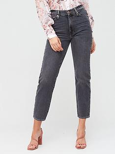 river-island-straight-leg-jean