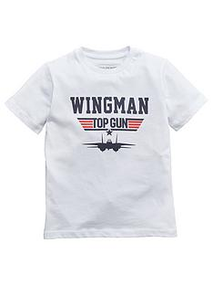 top-gun-unisex-top-gun-mini-me-tee-white