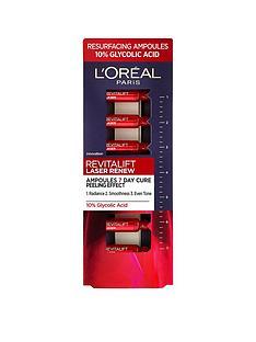 loreal-paris-loreal-paris-revitalift-laser-ampoules-10-glycolic-acid-7x1ml