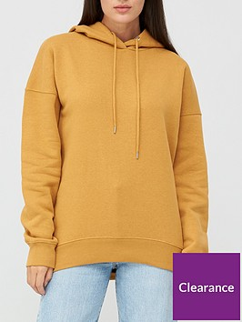 v-by-very-the-essential-oversized-hoodie-mustard