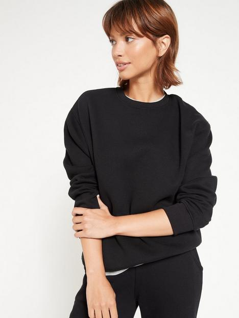v-by-very-the-essential-crew-neck-sweat-black