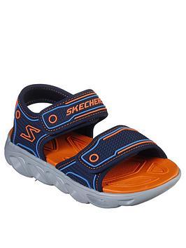 Skechers Skechers Boys Hypno-Splash Sandal Picture