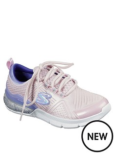 skechers-girls-skech-air-sparkle-trainers-light-pink