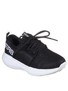 skechers-boys-go-run-600-trainers-black