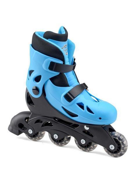 xootz-inline-skates-blue