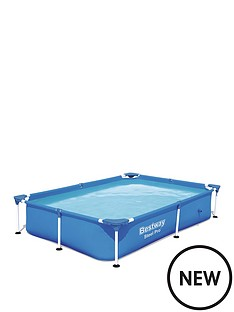 bestway-7ft-steel-pro-frame-pool