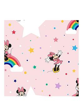 Disney   Rainbow Minnie Wallpaper