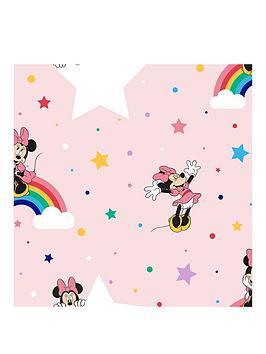 Disney Disney Rainbow Minnie Wallpaper Picture
