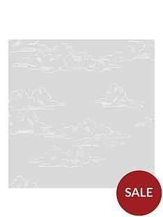 superfresco-easy-vintage-clouds-grey-wallpaper