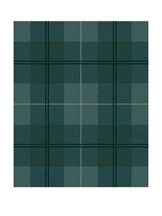 superfresco-easy-heritage-tweed-green-wallpaper