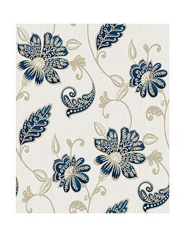 Boutique Boutique Juliet Sapphire Wallpaper Picture