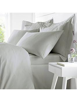 Catherine Lansfield Catherine Lansfield Bianca Egyptian Cotton Super King  ... Picture
