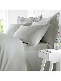 catherine-lansfield-biancanbspegyptian-cotton-single-oxford-pillowcase-ndash-silver