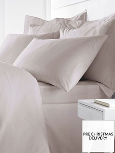 bianca-cottonsoft-bianca-egyptian-cotton-double-fitted-sheet-blush