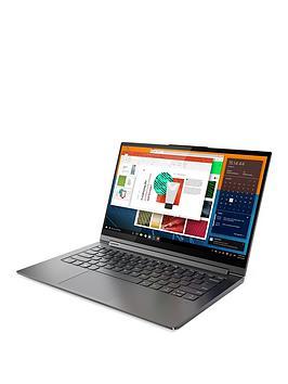 Lenovo Yoga C900 C940-14Iil Intel Core I5 1035G4, 8Gb Ram, 256Gb Ssd, 14 Inch Full Hd Laptop  - Laptop Only