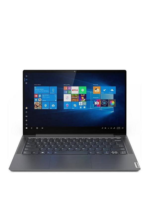 Lenovo Yoga S700 S740 14iil Intel Core I7 1065g7 8gb Ram 512gb Ssd 14in Full Hd Laptop With Optional Microsoft 365 Family 1 Year Iron Littlewoods Com