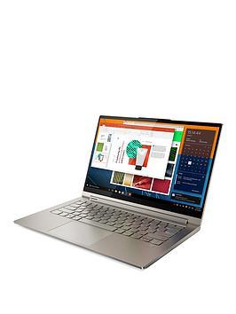 Lenovo Lenovo Yoga C900 C940-14Iil Intel Core I7 1065G7, 8Gb Ram, 512Gb  ... Picture