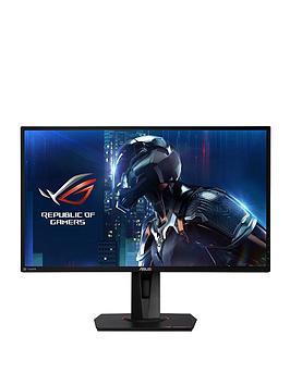 Asus Asus Rog Swift Pg279Qe 27In 165Hz Gaming Monitor Picture