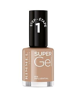 Rimmel Rimmel Super Gel Nail Polish Picture