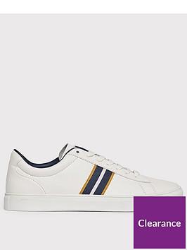 burton-menswear-london-dale-trainers-white