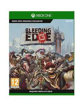 Xbox One Xbox One Bleeding Edge Picture
