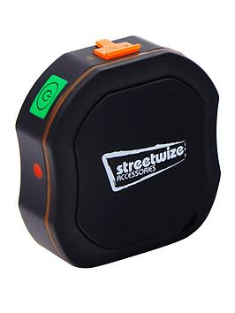 Streetwize Accessories Streetwize Accessories Gps Satellite Vehicle Tracker Picture