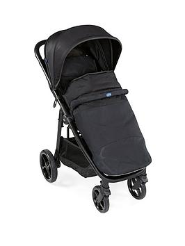 Chicco Chicco Multiride Stroller Picture