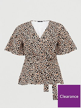v-by-very-curve-jersey-wrap-top-animal-heart-print