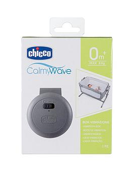 Chicco Chicco Vibration Box For Baby Hug & Next2Me Cribs Picture