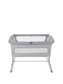 Chicco Chicco Next2Me Crib - Dream Picture