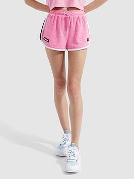 Ellesse Ellesse Heritage Azul Shorts - Pink Picture