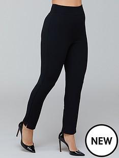 kate-ferdinand-crepe-high-waist-trousers-black