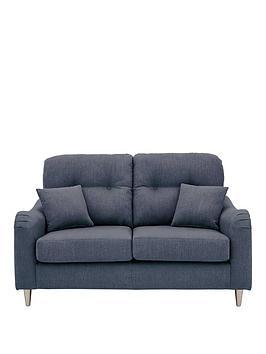 Very Toleno Fabric 2 Seater Sofa Picture