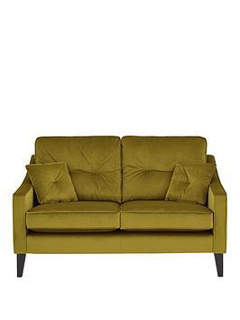 Very Keaton Fabric 2.5 Seater Sofa Picture