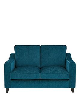 Very Ruby Fabric 2 Seater Sofa Picture