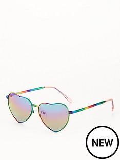 v-by-very-girls-mirrored-heart-sunglasses-multi