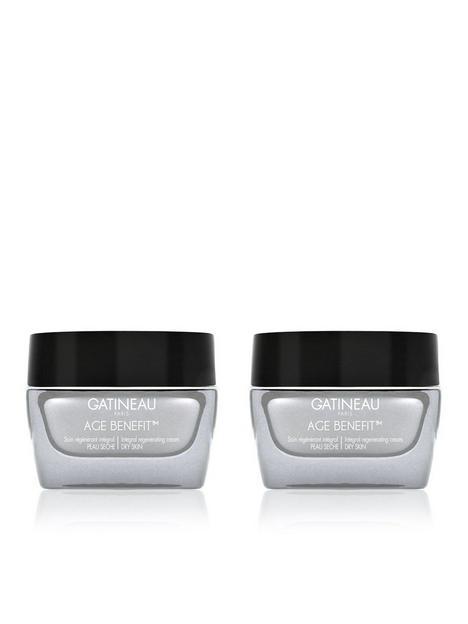 gatineau-age-benefit-cream-dry-skin-duo