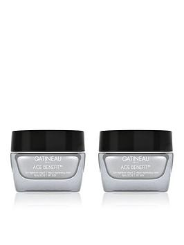 gatineau-age-benefit-cream-dry-skin-duo