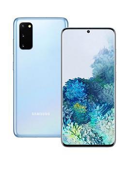 Samsung Galaxy S20 4G 128Gb - Blue