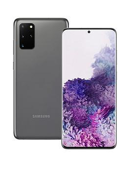 Samsung Samsung Galaxy S20+ 5G 128Gb - Grey Picture