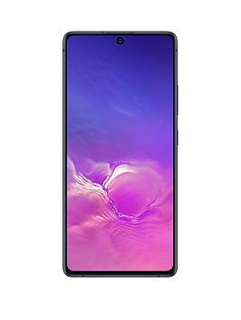Samsung Samsung Samsung Galaxy S10 Lite 128Gb - Prism Black Picture