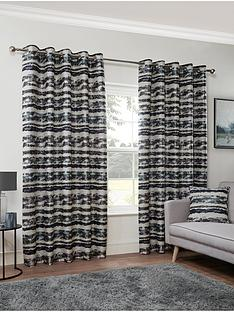 horizon-lined-eyelet-curtains