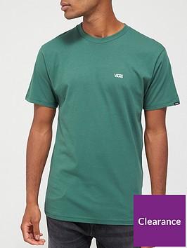 vans-left-chest-logo-t-shirt-khakiwhite