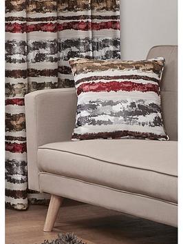 Very Horizon Cushion Picture
