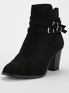 v-by-very-fern-buckle-strap-low-heel-ankle-boot-black