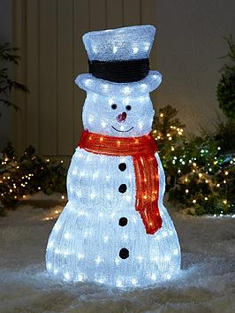 acrylic-outdoor-light-upnbspsnowman--nbsp70nbspcm