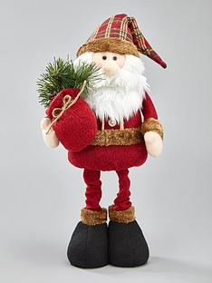 santa-claus-with-present-christmas-room-decoration